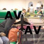 АВИАПЕРЕЛЕТЫ: порядок действий в случае задержки рейса